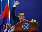 Exvicepremier camboyano arrestado por delitos relacionados con drogas