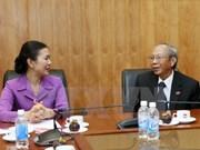 Frente de Patria de Vietnam destaca contribuciones de comunidad baha´i