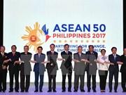 Inauguran en Manila Reuniones de Cancilleres de la ASEAN