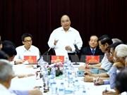 Premier vietnamita elogia contribuciones de escritores y artistas nacionales