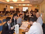 Vietnam y Japón estrechan lazos en materia de trabajo