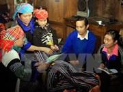AMM 50: Vietnam se compromete a impulsar empoderamiento de mujeres