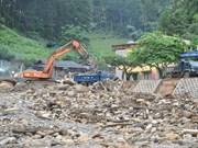 Inundaciones dejan 17 muertos en el norte de Vietnam