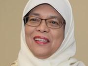 Presidenta del parlamento singapurense se postulará para la presidencia