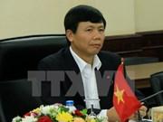 Vietnam y Bangladesh realizan primera consulta política