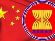 Relación ASEAN- China avanza en dirección positiva, destaca canciller singapurense