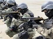 Tailandia fortalece seguridad ante nuevas amenazas de ataques terroristas
