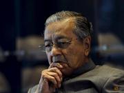 Malasia investiga pérdidas de divisas bajo mandato de expremier Mahathir Mohamad