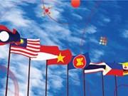 Países miembros de ASEAN celebran 50 aniversario de la agrupación