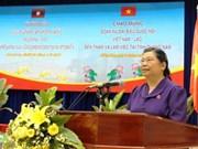 Destacan aportes de provincia de Quang Nam al fortalecimiento de nexos Vietnam-Laos