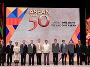 Vietnam contribuye activamente a Reunión de cancilleres de ASEAN