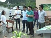 Banyan Tree promueve inversiones en provincia norvietnamita