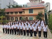 Inauguran Centro de formación en idioma japonés para trabajadores vietnamitas