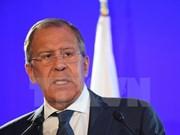 Rusia y Tailandia busca robustecer cooperación multisectorial