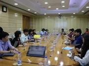 Vietnam estudia experiencias indias sobre poder blando