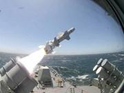 EE.UU. venderá a Tailandia misiles antibuques Harpoon