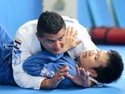 Vietnam acoge Campeonato asiático de Jiu-Jitsu 2017