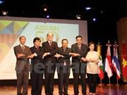ASEAN celebra su aniversario 50 en Indonesia