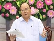 Vietnam por cumplir alta meta de crecimiento económico en 2017