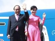 Premier de Vietnam visitará Tailandia
