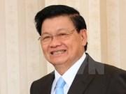 Laos y Camboya alcanzan consenso en soluciones de diferencias fronterizas