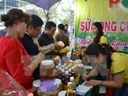Reportan en Vietnam buenas señales para mercado de bienes de consumo de alta rotación