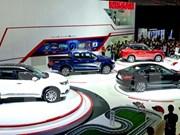 Ventas de automóviles en Vietnam disminuyen 15 por ciento en julio