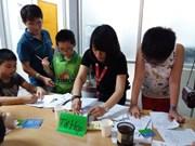 Celebran Festival abierto de matemáticas en Hanoi