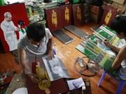 Quang Ninh reubica establecimientos artesanales para evitar contaminación del aire