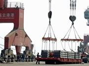 ASEAN y China impulsan nexos comerciales e inversionistas
