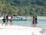 Playas vietnamitas entre los 20 lugares idílicos para vacaciones en Asia
