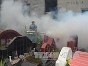 Hanoi refuerza medidas para controlar el dengue