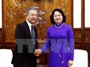 Resaltan eficacia de actividades de AIA en seguro de vida en Vietnam