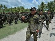 Filipinas: 25 muertos en enfrentamientos entre FMLN y extremistas