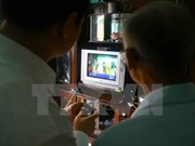 Suspenderán televisión analógica en 15 provincias vietnamitas
