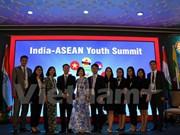 India y ASEAN estrechan lazos