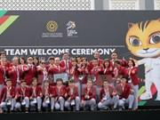Malasia aspira a acoger a 700 mil visaitantes extranjeros durante SEA Games 29