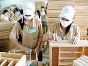 Participarán empresas extranjeras en feria del sector maderero de Vietnam