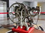 Vietnam establecerá Museo Nacional de la Prensa