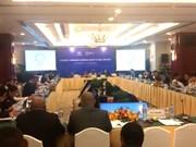 APEC redobla esfuerzos en materia de lucha contra el terrorismo