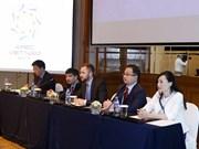 APEC impulsa uso de vehículos de nueva energía