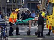 Vietnam envía pésame a España por atentados terroristas