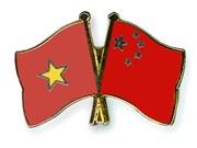 Ciudad Ho Chi Minh intensifica actividades de intercambio popular con China