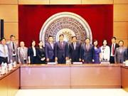 Vietnam atesora las tradicionales relaciones con Mongolia