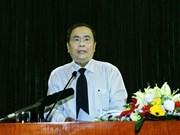 Frente de la Patria de Vietnam orienta la modernidad rural