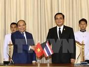Vietnam y Tailandia avanzan en relaciones de asociación estratégica