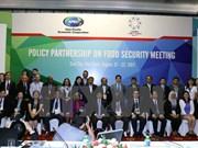 APEC 2017 delibera sobre desarrollo sostenible de la pesca