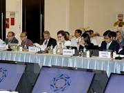 Prosiguen en Can Tho actividades de Semana de Seguridad Alimentaria del APEC