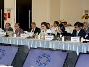Analizan miembros del APEC aportes de informaciones climáticas a la producción agrícola