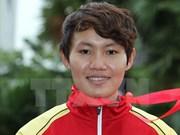Ciclismo vietnamita obtiene primera medalla de oro en SEA Games 29